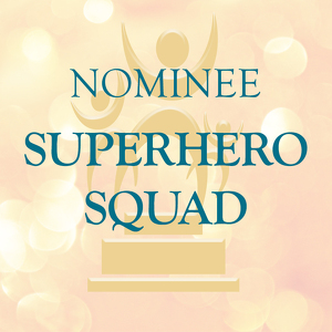 Team Page: Superhero Squad